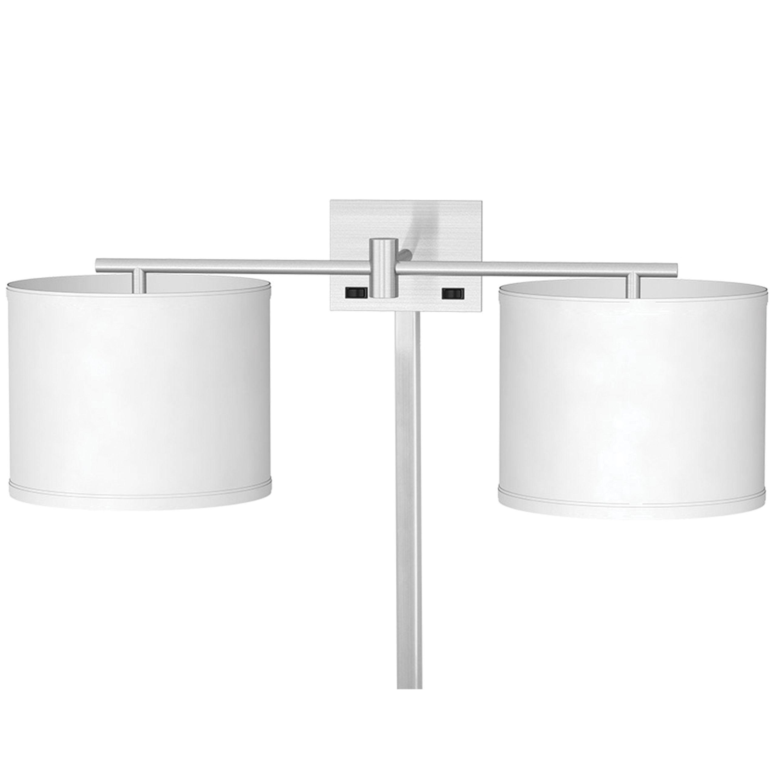Sleep Double Wall Lamp (Corded)