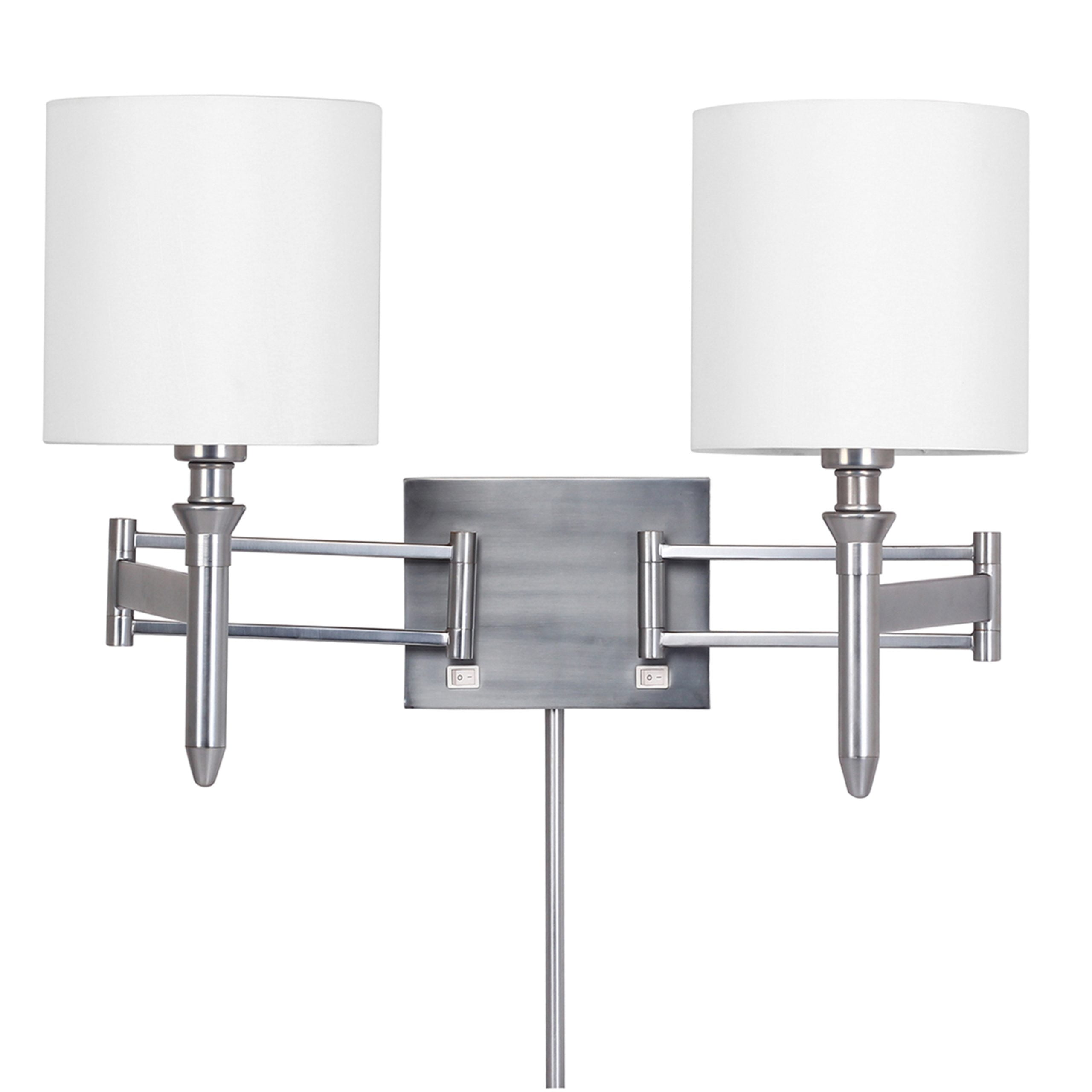 Fountain of Youth Double Wall Lamp