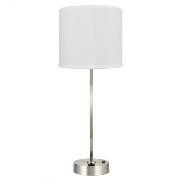 Sleep Single Table Lamp with 1 Outlet