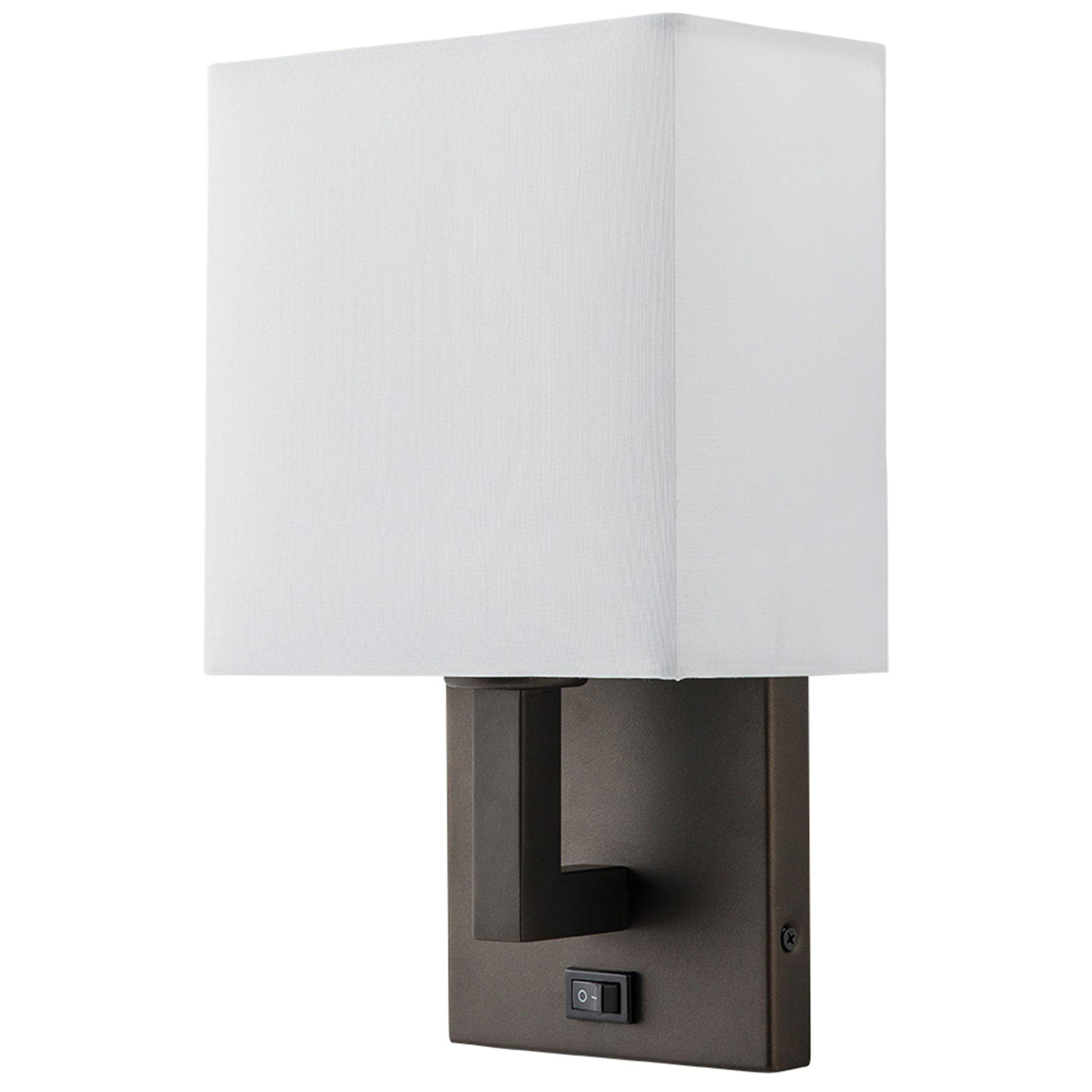 Casual Single Wall Lamp