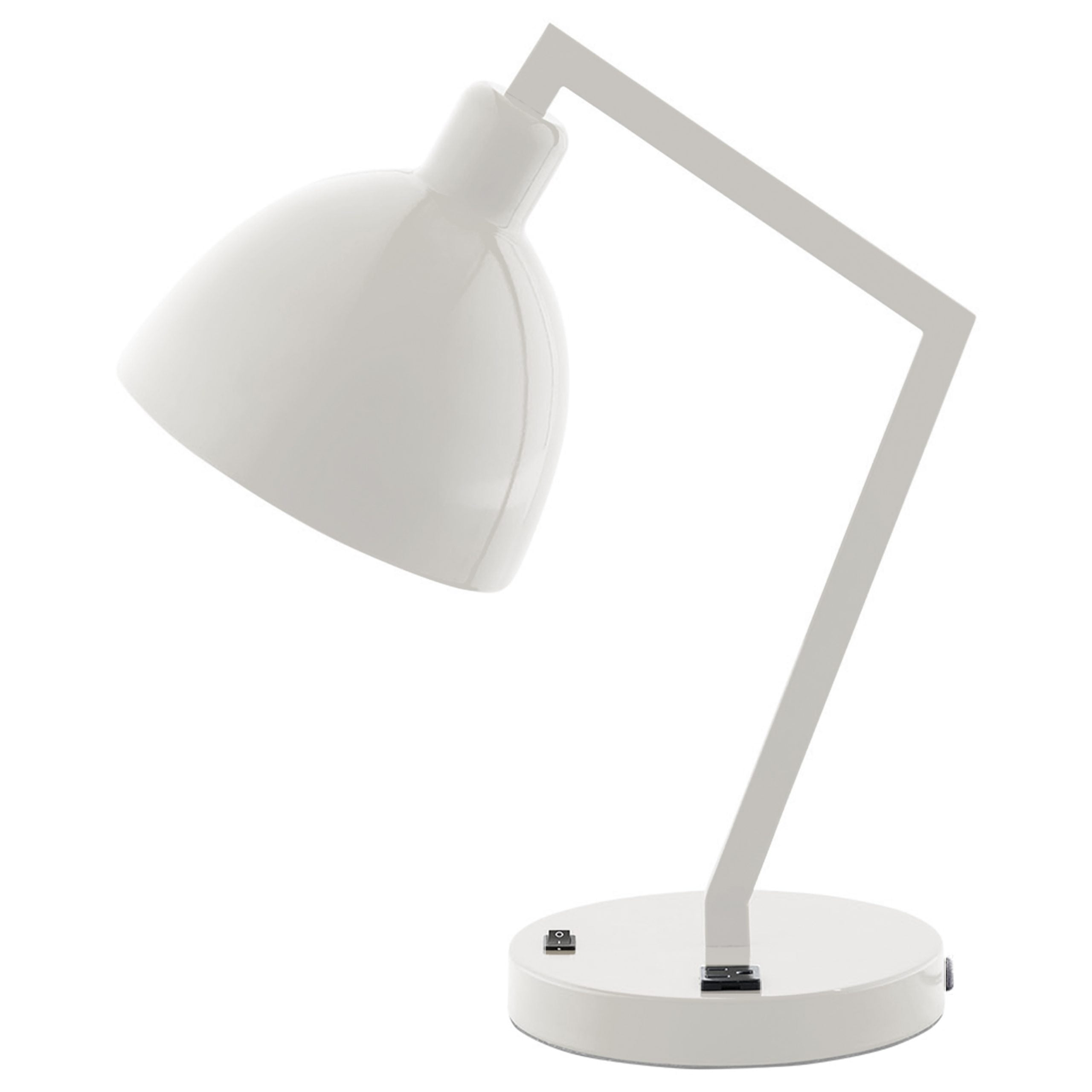 Casual Desk Lamp