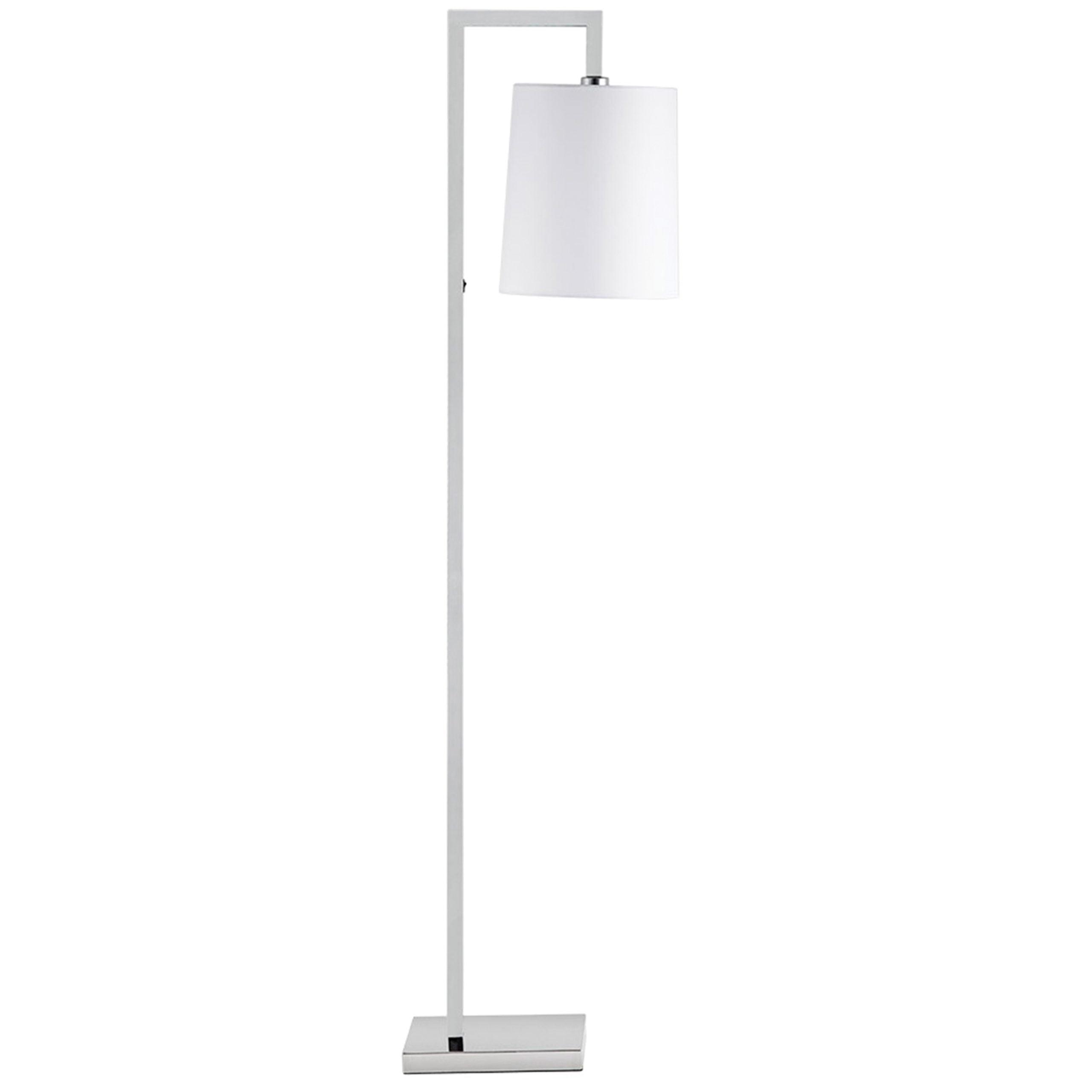 Confident Floor Lamp
