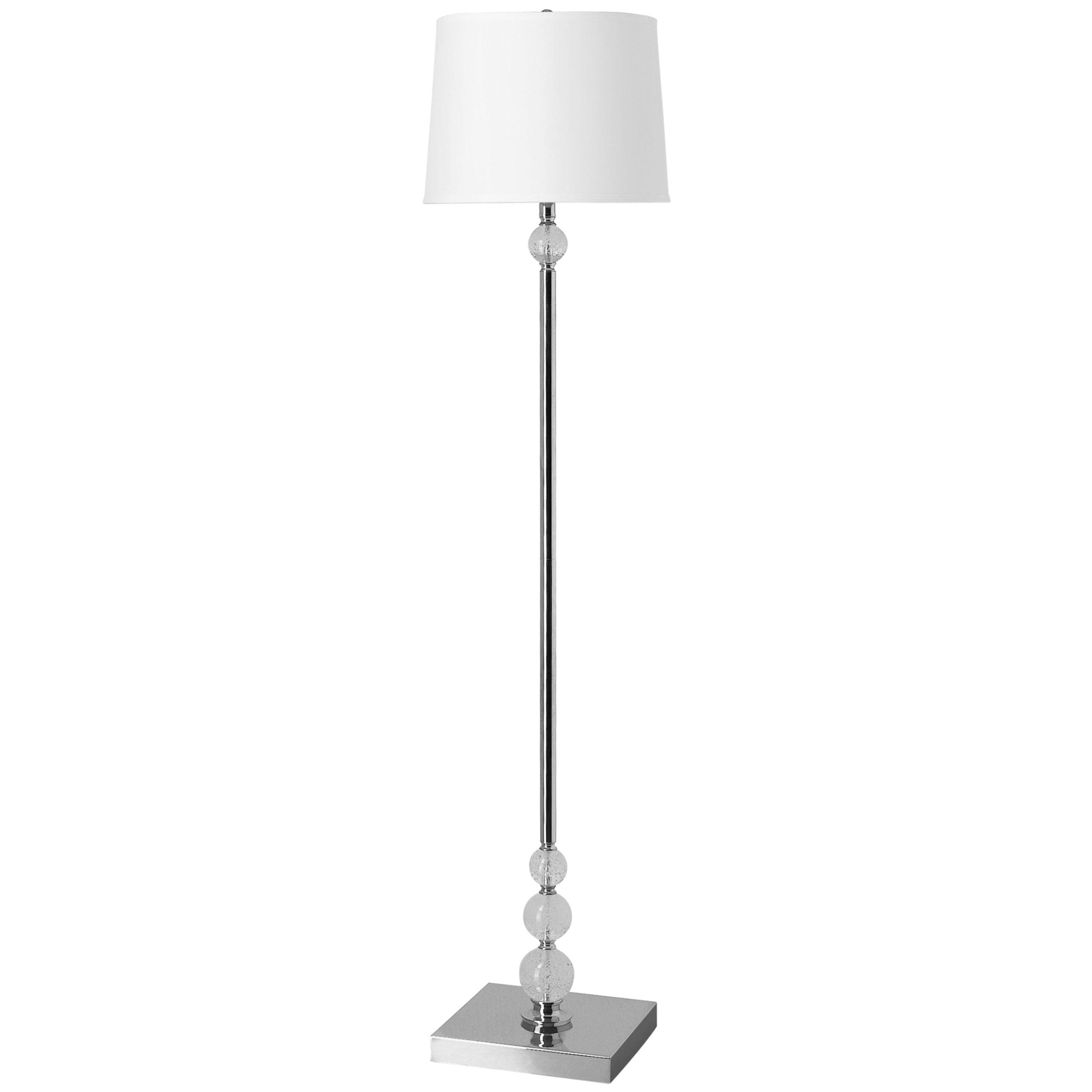 Brilliant Bubbles Floor Lamp