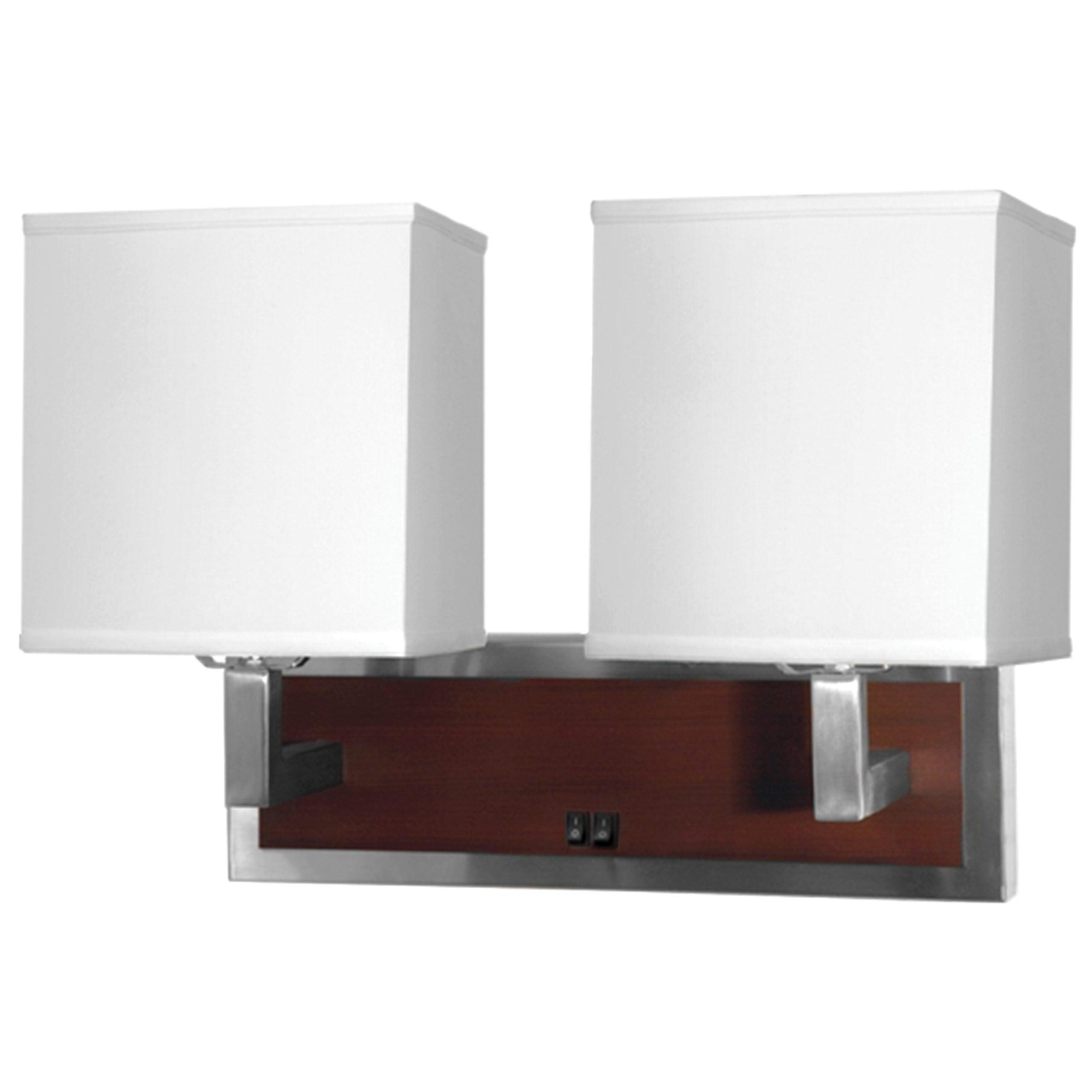 Calibri Double Wall Lamp