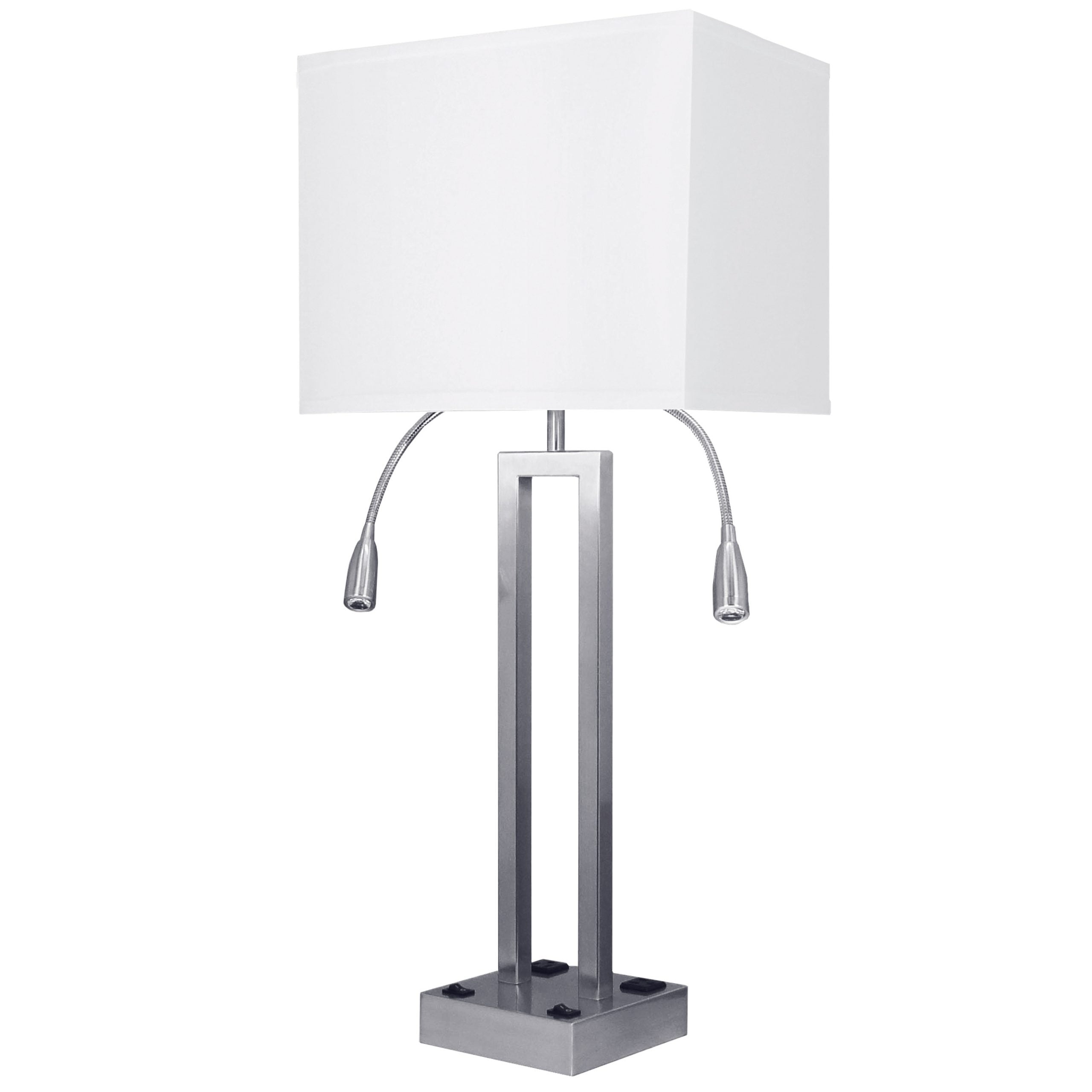 Duplin Twin Table Lamp