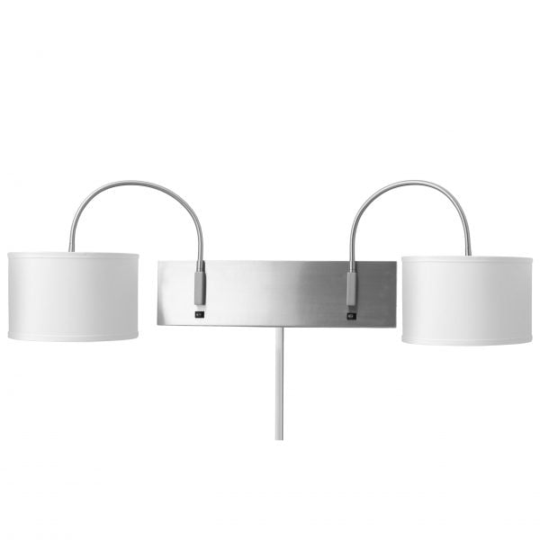 Pessac Double Wall Lamp
