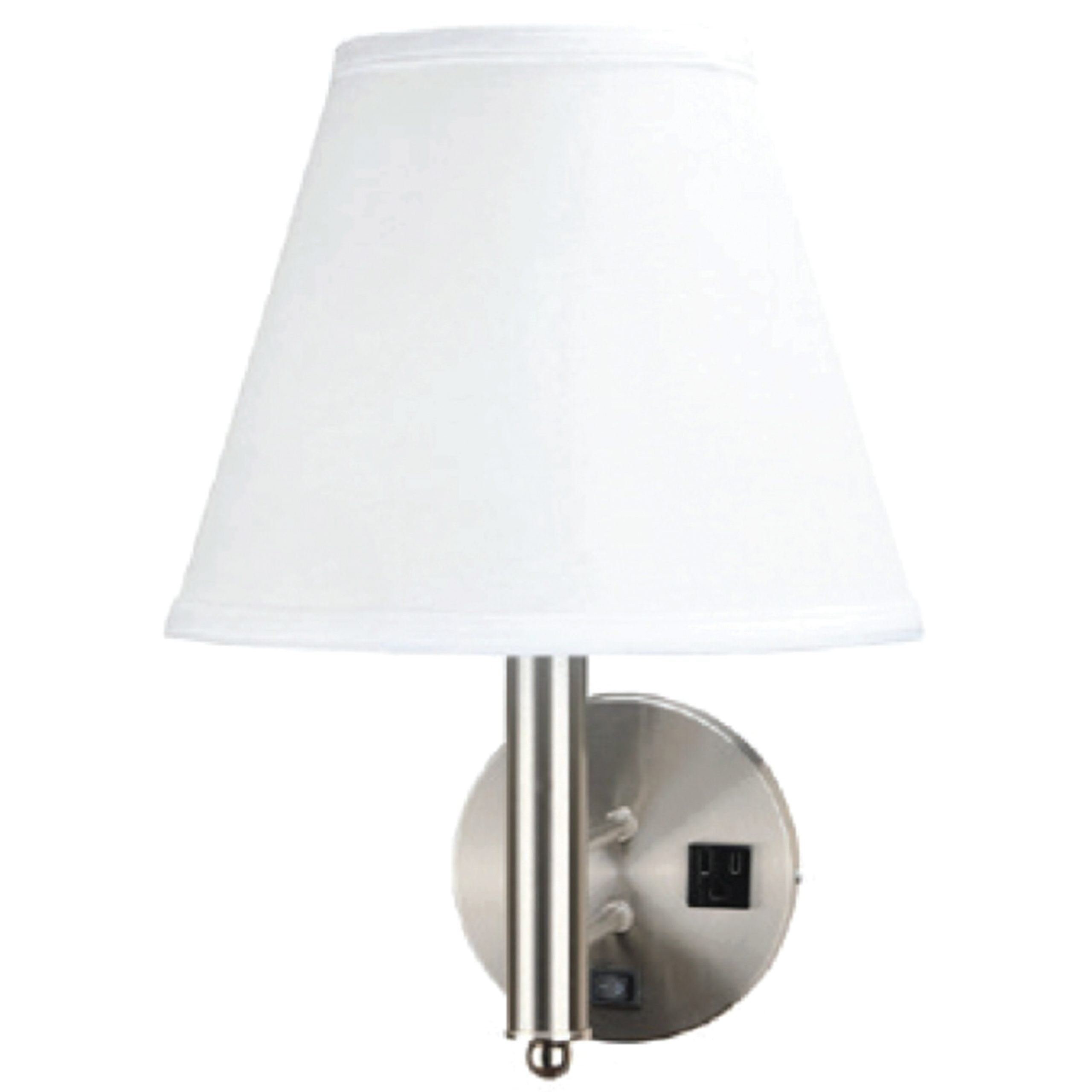 Truly Yours Single Wall Lamp Startex