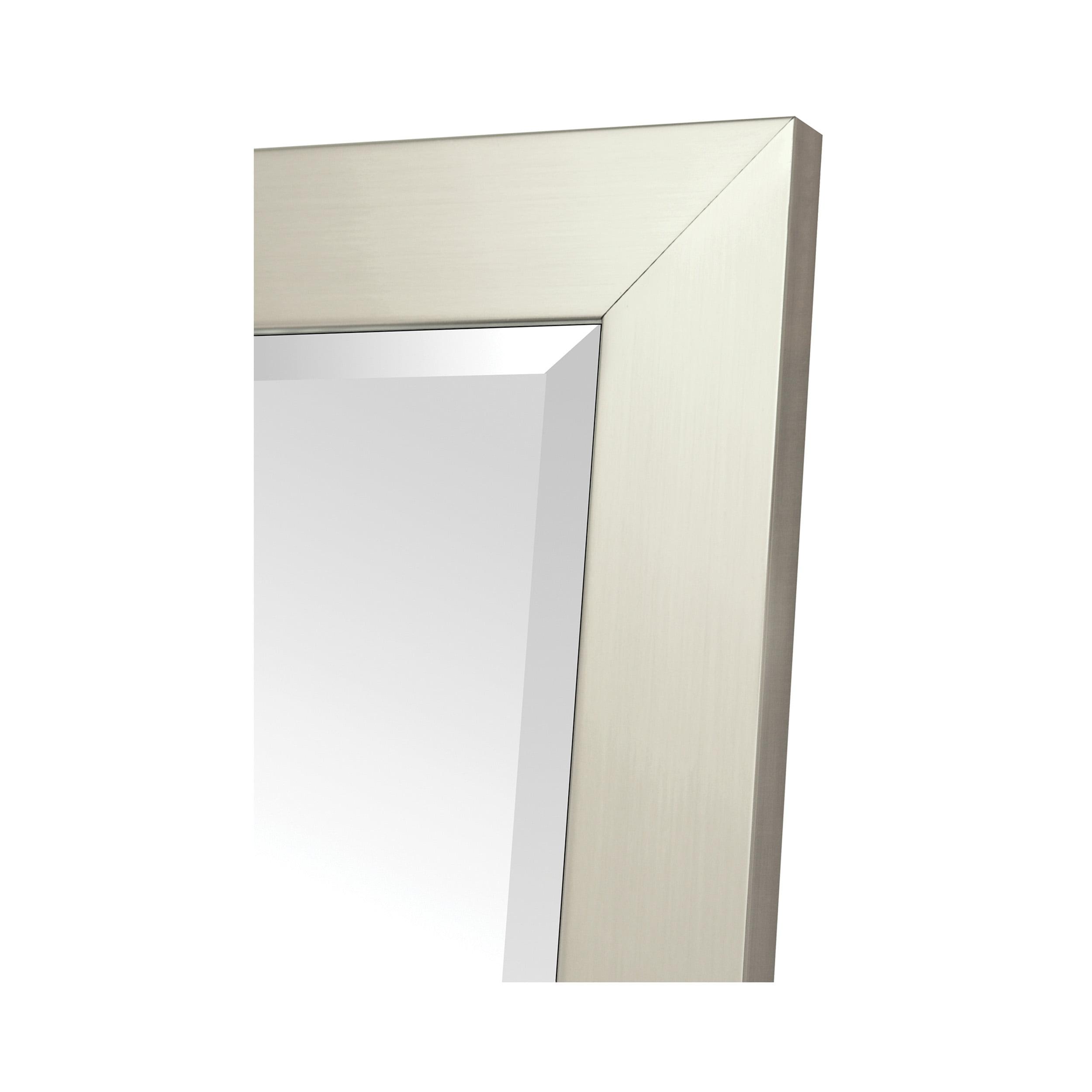 Fornari Silver Casegood (28 x 45)