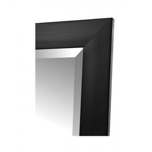 "Fornari Black Vanity (40"" x 36"")"