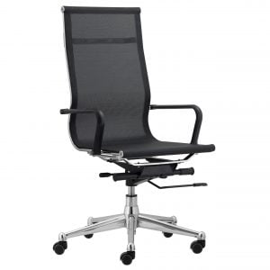 Sonno High Back Task Chair with Arms