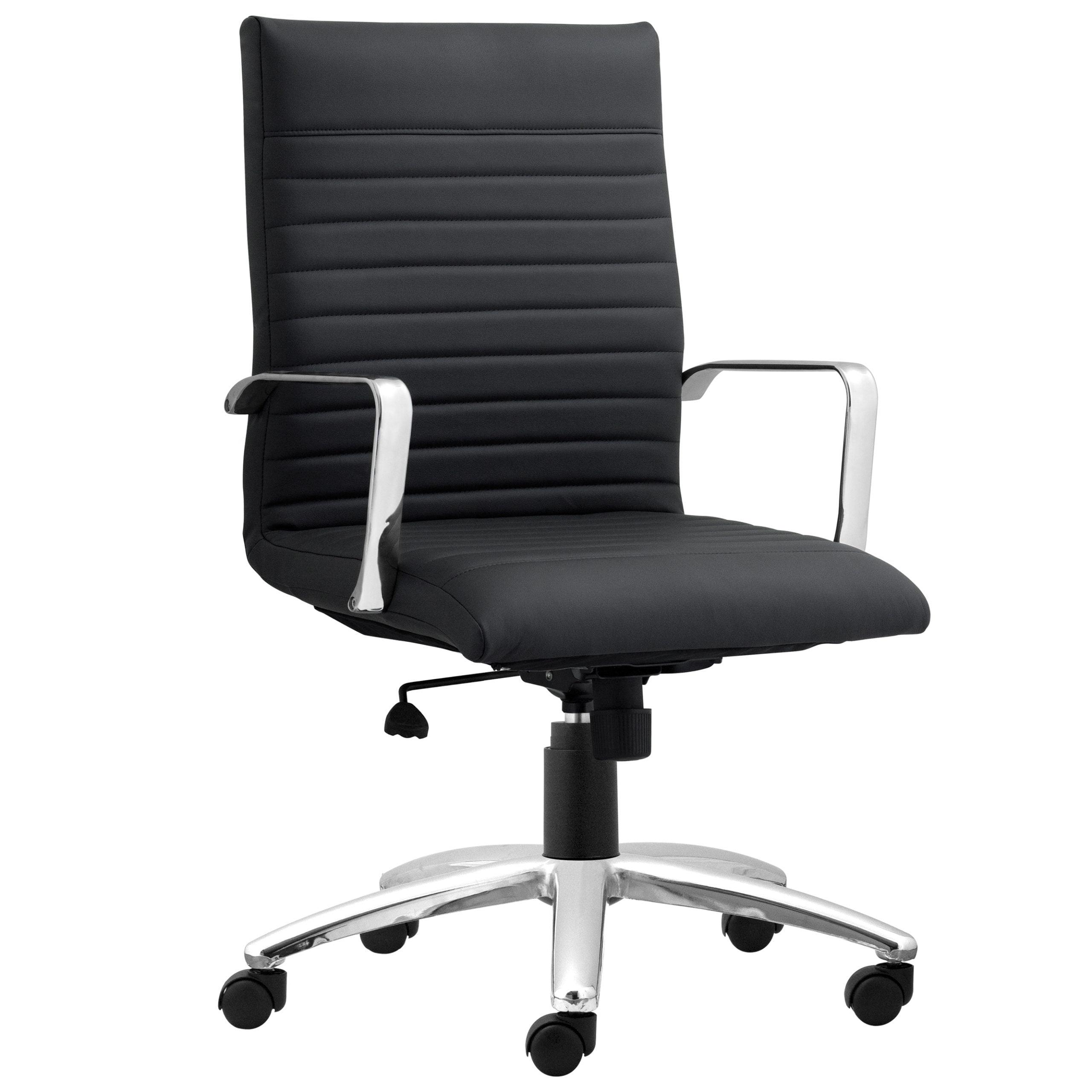 Modena Task Chair - Black