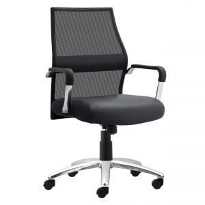 Trevi Mid Back Task Chair with Arms
