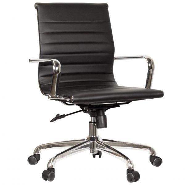 Ferrara Task Chair - Black