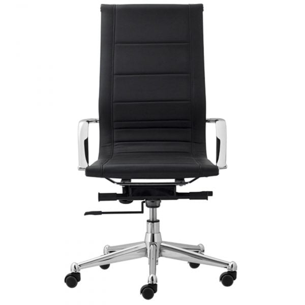 Florence High Back Task Chair with Arms