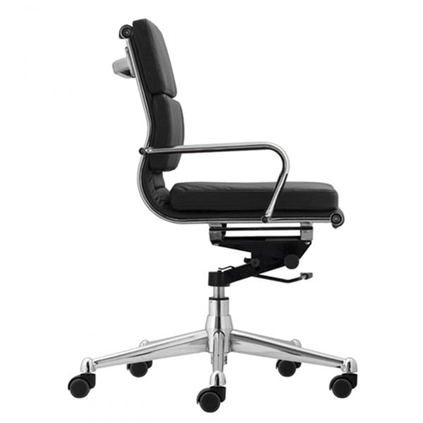 Madrid Mid Back Task Chair with Arms