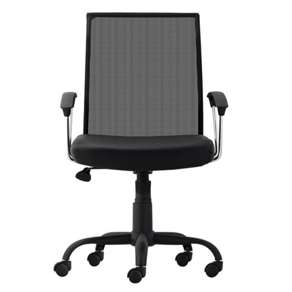 Bari Mid Back Task Chair with Arms